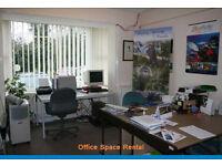 Co-Working * Tongham Road - GU10 * Shared Offices WorkSpace - Farnham