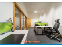 Co-Working * Union Street - AB10 * Shared Offices WorkSpace - Aberdeen
