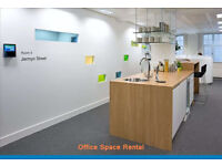 ATTRACTIVE OFFICE SPACE IN BEAUTIFUL CONVERTED WAREHOUSE FOR RENT AT PADDINGTON,LONDON