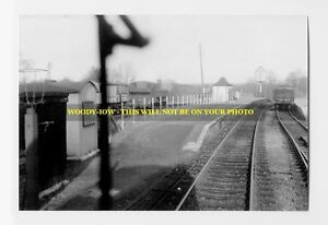 rp4877 - Cleobury Mortimer Railway Station - photo 6x4