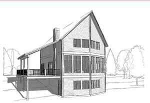 Drafting/3D Design/Architectural Services