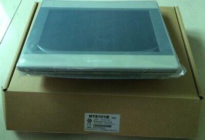 1pc New Weintek Mt8101ie Touch Panel