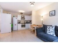 BOSTON PLACE NW1: ONE BEDROOM FLAT - SPACIOUS RECEPTION - AVAILABLE 20TH JANUARY - OPEN PLAN KITCHEN