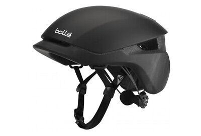Casque de vélo urbain Bollé Messenger Standard taille M 54-58 cm Black...