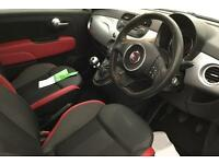 FIAT 500 1.0 1.2 1.3 M/JET BYDIESEL POP LOUNGE SPORT S TWINAIR FROM £31 PER WEEK
