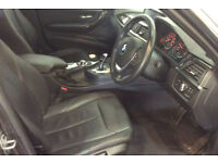 BMW 320 Luxury FROM £57 PER WEEK!