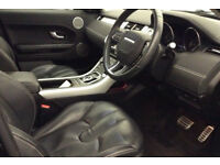 Land Rover Range Rover Evoque FROM £119 PER WEEK!