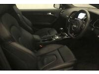 Audi A5 quattro Black Edition PLUS FROM £103 PER WEEK!