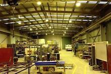 Engineering Fabrication Plant, Equipment & Machinery For Sale Hastings Mornington Peninsula Preview