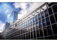 Offices in Central London Starting From £299 per person per month !!