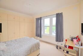 FURNISHED THREE DOUBLE BEDROOM DUPLEX FLAT NEAR KINGSTON TOWN CENTRE AND NORBITON STATION **%%!!??@@