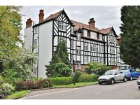 A two bedroom flat with a separate lounge & kitchen. Boasts a charming garden £1733 pcm.