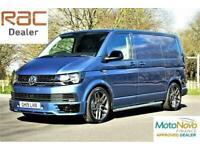 2019 Volkswagen Transporter T6 T28 150HP TSI PETROL AIRCON TRENDLINE SPORTLINE
