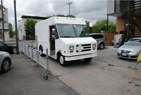 Ford Econoline Commrcl Chassis  1999