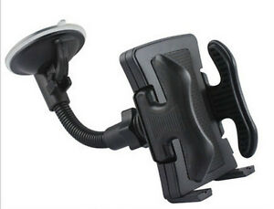 NEW Car Windshield Mount for Smart Phones - PDA - iPods ONLY $10