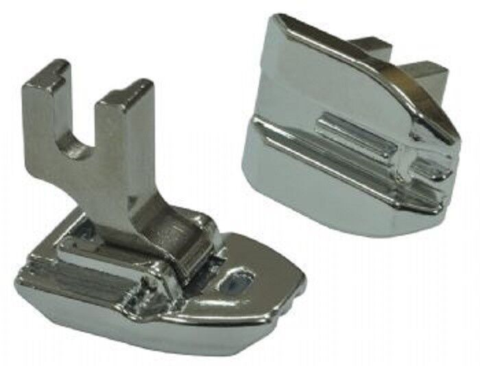 Snap-On Invisible Zipper Foot