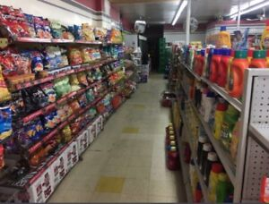 Variety store for sale or lease