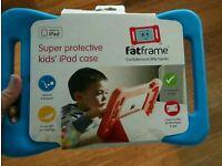 Kids iPad frame