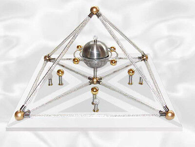 Orgongenerator Universumspyramide - Orgonit -B Ware