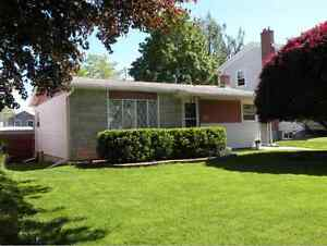26 Convoy Ave - 2 Bedroom House For Rent