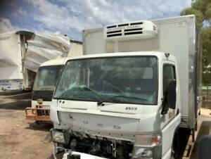 Mitsubishi Canter 515 2016 wrecking now.#Stock no MIT880 Kenwick Gosnells Area Preview