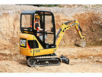 Handyman Excavating and Landscaping
