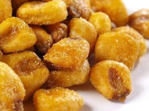 Corn Nuts (Toasted Corn, Salted) by Its Delish, 5 Lbs