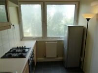 Absolute Bargain 1 Bed Unfurnished Flat Ideal For Couple Mins Away From Clapham Junction Station