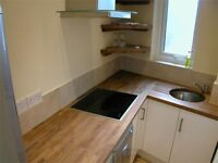 Lovely Split Level 1 Bed Flat On Battersea High Street Mins Clapham Junction Station & Local Shops