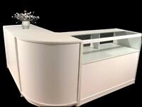 Shop Display Counter full set of 3 units/Ref: 0802