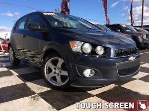 2016 Chevrolet Sonic LT  - Chevy MyLink -  Bluetooth