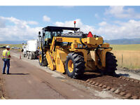 Heavy Equipment Maintenance / Operator
