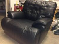 Electric RECLINER  -  delivery