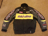 Ski Doo jacket (size 2XL) WANTED
