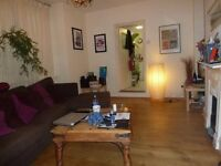 Lovely 2 Bed Garden Flat On Gilbey Road Mins From Tooting Broadway Tube & St Georges Hospital SW17