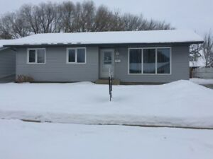 4 Bed House - AB Side