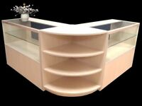 Shop Display Counter full set of 3 units/Ref: 0801