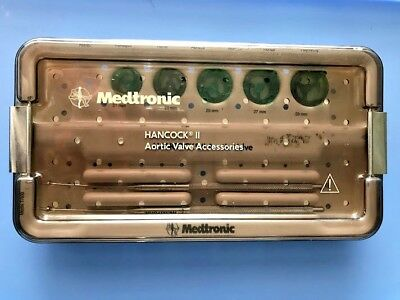 Medtronic T7610 Hancock Ii Aortic Valve Accessories
