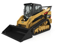 SKIDSTEER SERVICE IN EDSON AND SURRONDING AREA!