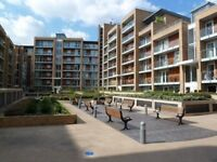 Fantastic 2 Bed, 2 Bath Development In Battersea Park With Gym, Bike Storage & Parking Inc Must See