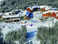 Panorama Ski In/Out  2 bdrm+loft sleeps 8. Mar 5-12, 2016