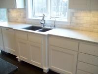Pro Kitchen & Bathroom Tile Backsplash Wall Installer@ $198
