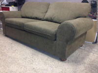 Fabric Sofa Bed   -    DELIVERY