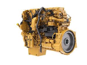 Pieces et moteur diesel
