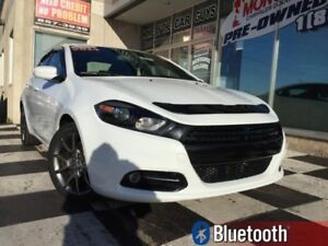 2014 Dodge Dart SXT  - Bluetooth