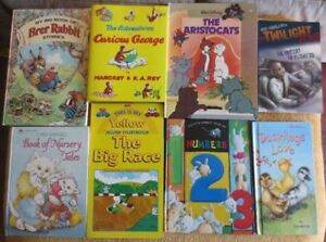 *Large Lot of about 40 Children';s Books for sale in EUC