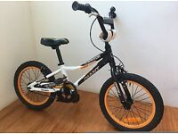 Giant animator childrens bike 16""