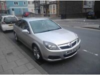 Vauxhall Vectra 1,9 cdti sri
