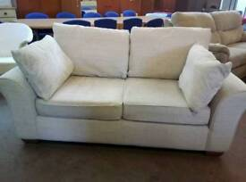 Next 2 seated sofa just arrived in excellent condition