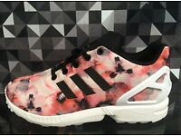 NEW SHOES ! NEVER USED Adidas zx Flux